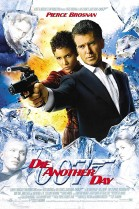 Die Another Day poster