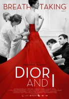 Dior and I poster
