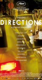 Directions poster