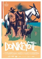 Donkeyote poster