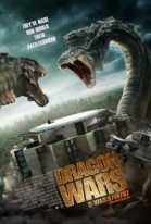 Dragon Wars: D-War poster