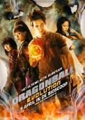 Dragonball: Evolution (2009)
