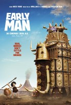 Early Man (NL) poster
