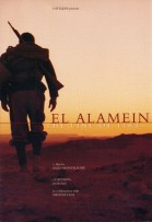 El Alamein: The Line of Fire poster