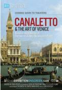 EOS: Canaletto & The Art of Venice (2017)