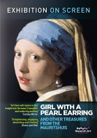 EOS: Girl with a Pearl Earring poster