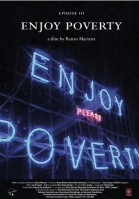 Episode 3: 'Enjoy Poverty' poster