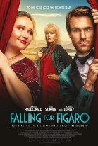 Falling for Figaro poster