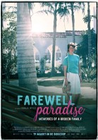 Farewell Paradise poster