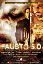 Fausto 5.0 poster
