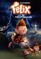 Felix and the Hidden Treasure poster