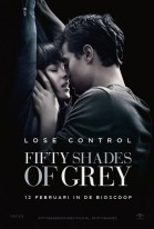 Fifty Shades of Grey (Extended Version) poster
