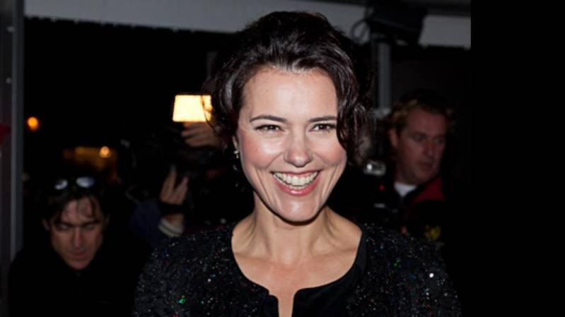 Première Richting West op Nederlands Film Festival