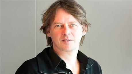 Frans van Gestel (c) Jaap Vrenegoor