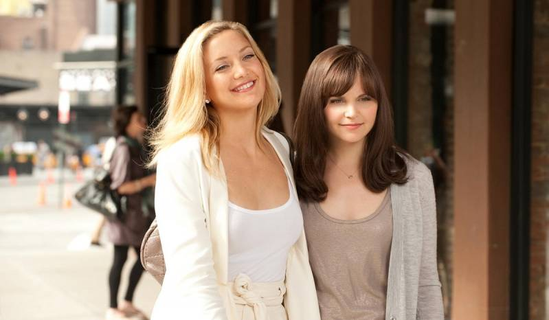 Kate Hudson en Ginnifer Goodwin