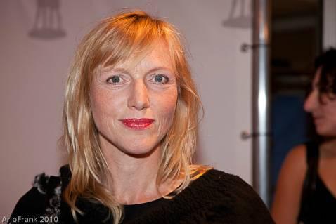 Johanna Ter Steege (c) Arjo Frank/Biosagenda.nl