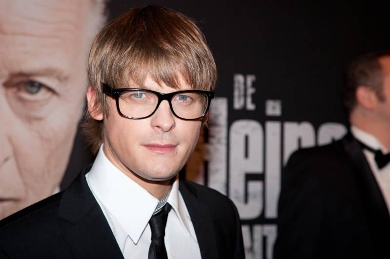 Teun Kuilboer speelt 'Frans Meijer' in de film (c) Arjo Frank