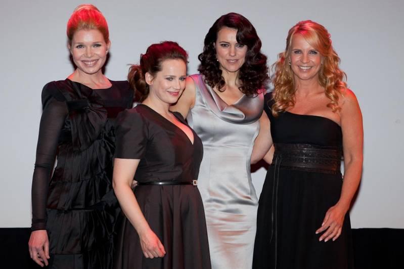 Gooische Vrouwen was de best bezochte film van 2011. (c) Arjo Frank/BiosAgenda