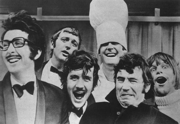 (c) Monty Python