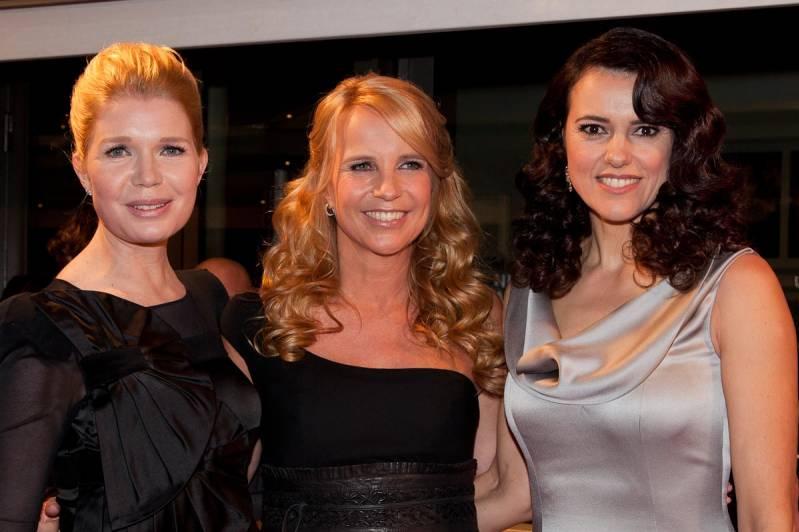 Drie van de vier Gooische vrouwen zijn genomineerd (c) Arjo Frank/BiosAgenda
