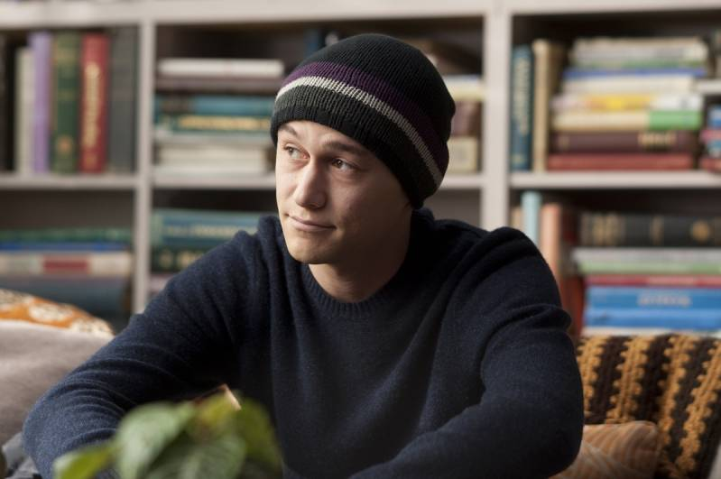 Joseph Gordon-Levitt in 50/50 (c) Dutch Film Works