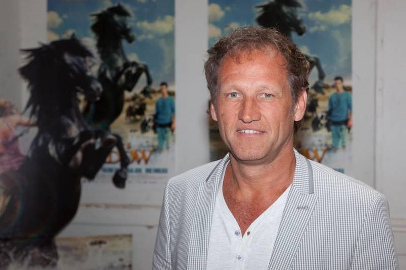 Steven de Jong (c) Arjo Frank
