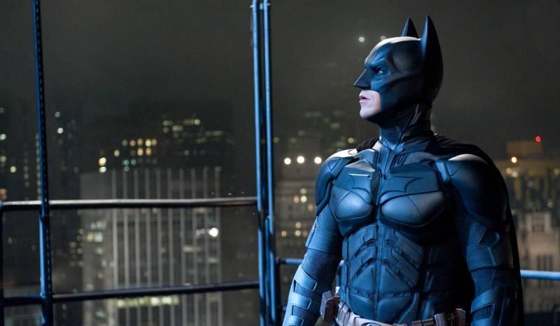 Batman zou slechts een van de superhelden in de film zijn. (c) Warner Bros