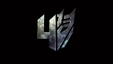 Het logo van de nieuwe film