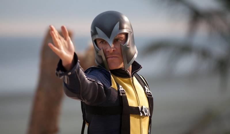 Michael Fassbender in First Class (c) 20th Century Fox
