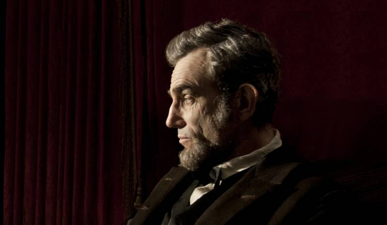 Daniel Day Lewis in Lincoln (c) 20th Century Fox