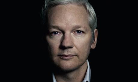 Julian Assange, de oprichter van Wikileaks