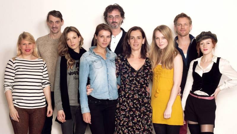 Cast van Kenau bekend gemaakt