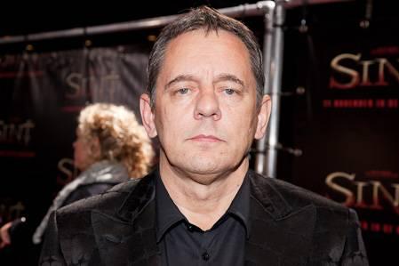 Dick Maas (c) Arjo Frank