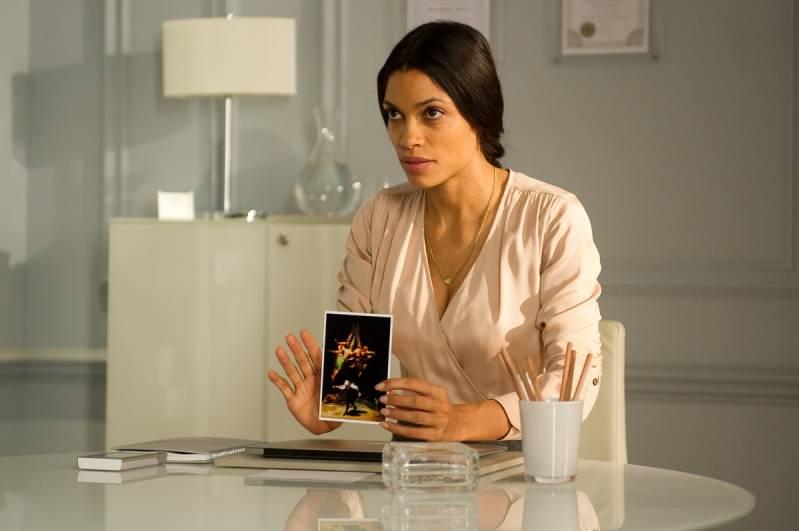 Rosario Dawson in Trance (c) 20th Century Fox