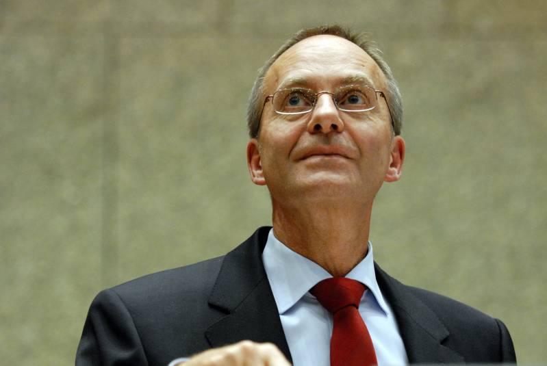 Henk Kamp, Minister van Economische Zaken