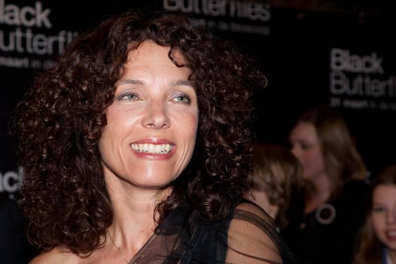 Paula van der Oest (c) Arjo Frank