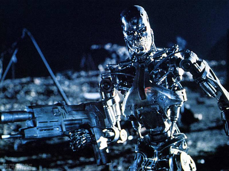 Terminator 5 wordt reboot