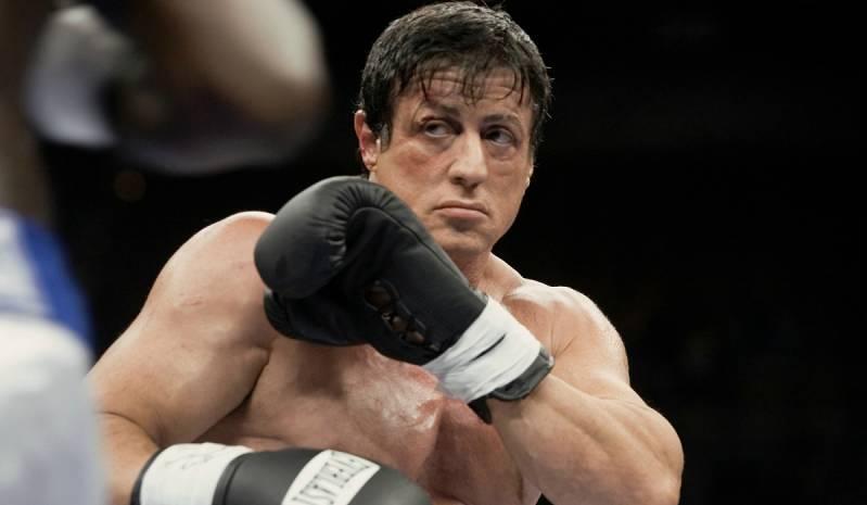 Rocky Balboa keert terug