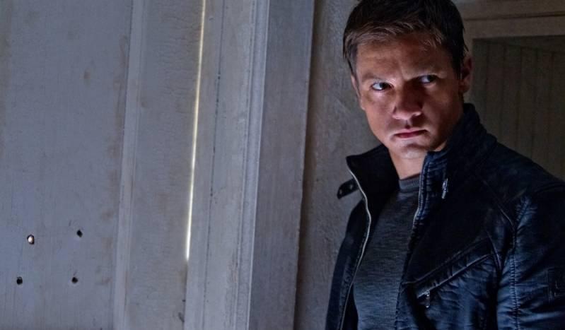 Vijfde Bourne film in de maak