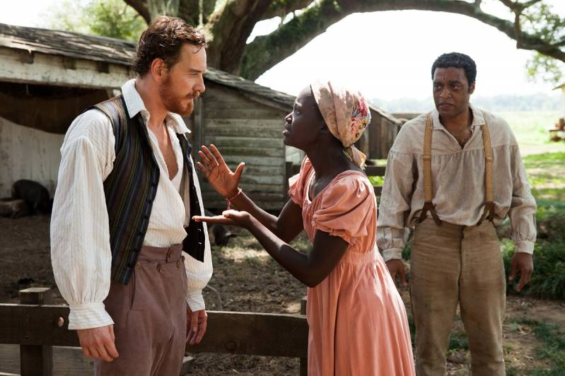 Still uit 12 Years A Slave (c) Independent