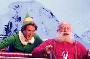 Foto uit 'Elf', (c)A-Film Distribution