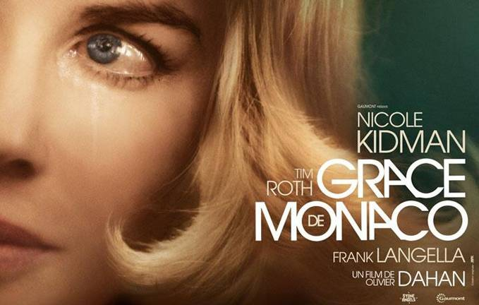 Cannes opent met Grace of Monaco