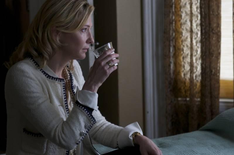 Cate Blanchett in Blue Jasmine (c) Paradiso