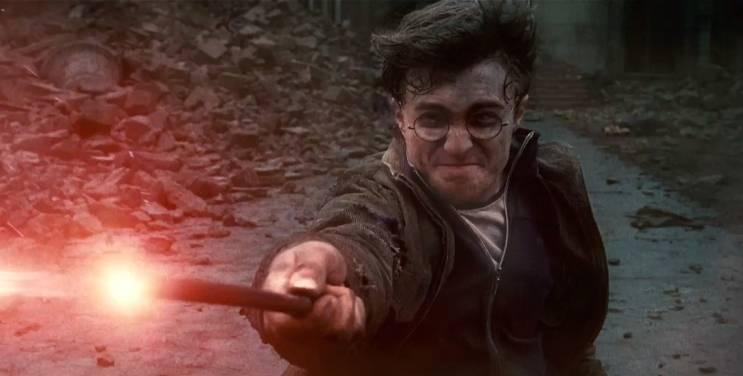 Harry Potter spinoff krijgt drie films