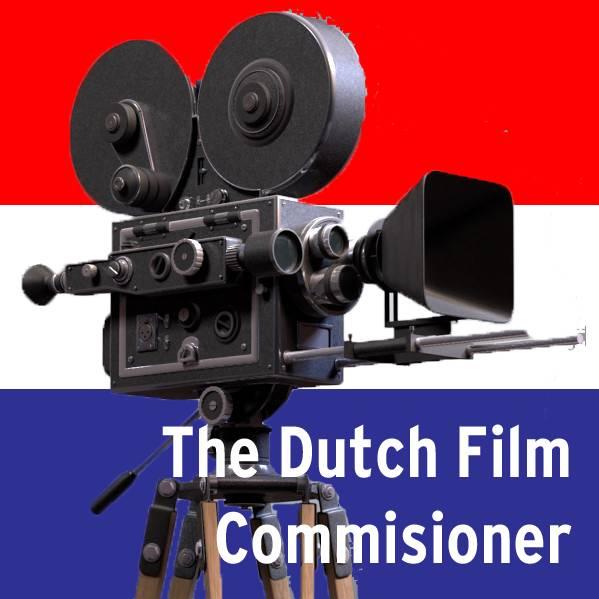 Nederland krijgt filmcommissioner