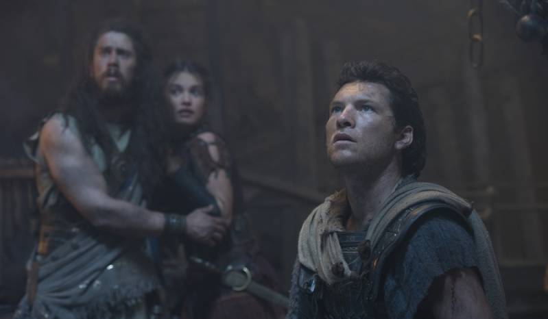 TV-tip: Wrath Of The Titans, 20:30 op Veronica