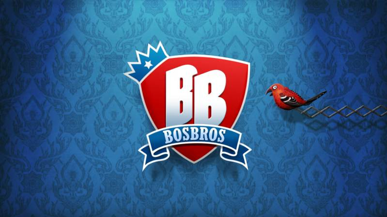 Logo BosBros