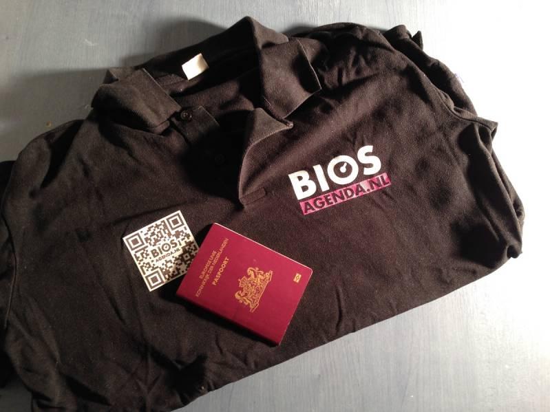 BiosAgenda.nl op buitenlandse festivals