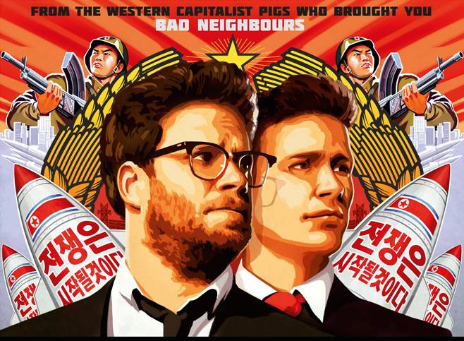 UPDATE: Premiere The Interview afgelast