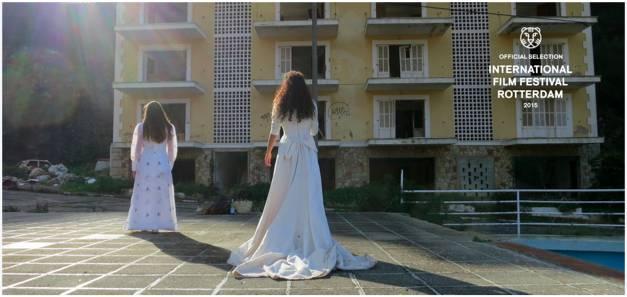 Waarom liep de bruid weg?